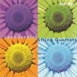 Janácek: The String Quartets