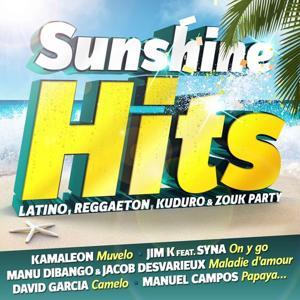 Sunshine Hits (Latino, Reggaeton, Kuduro & Zouk Party)