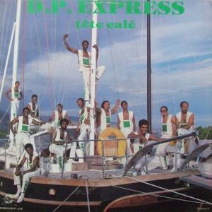 DP Express, Vol. 9 (Tète calé)