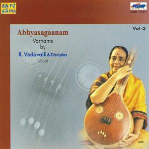 Abhyasagaanam Varnams, Vol. 2