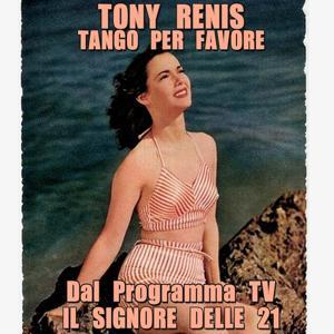 Tango per favore (Dal programma TV