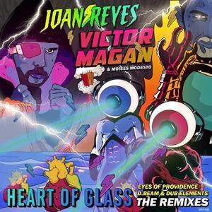 Heart of Glass (Remixes)