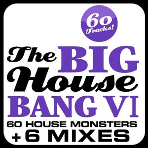 THE BIG HOUSE BANG!, Vol. 6 (60 House Monsters + 6 DJ Mixes)