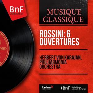 Rossini: 6 Ouvertures (Mono Version)