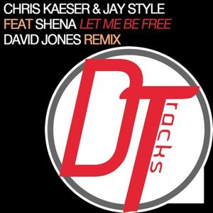 Let Me Be Free (David Jones Remix)