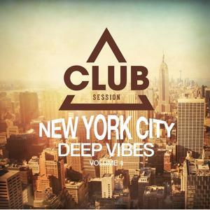 New York City Deep Vibes Vol. 4
