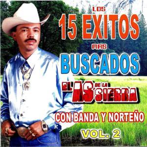 Los 15 Exitos Mas Buscados Vol.2