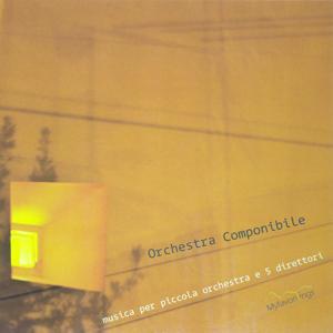 Musica per piccola orchestra e 5 direttori