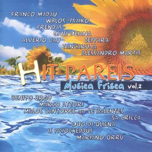 Hit Pareis: Musica Frisca Vol. 2