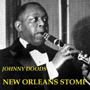 New Orleans Stomp