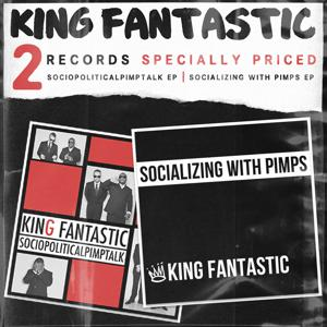 SocioPoliticalPimpTalk EP/Socializing with Pimps EP