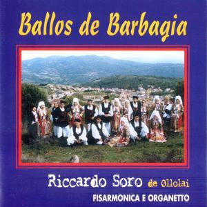 Ballos de Barbagia: Fisarmonica e organetto