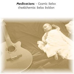 Meditations - Cosmic Relax