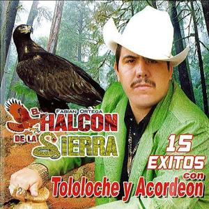 15 Exitos Con Tololoche Y Acordeon