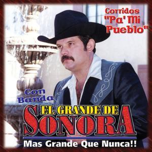 Corridos Pa'Mi Pueblo