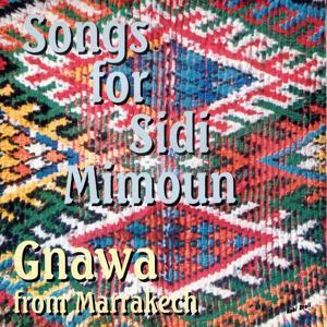 Songs for Sidi Mimoun