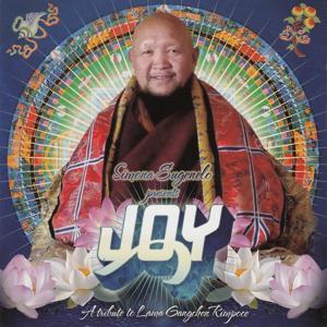 Joy: A Tribute To Lama Gangchen Rimpoce