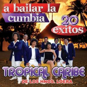 A Bailar La Cumbia - 20 Exitos