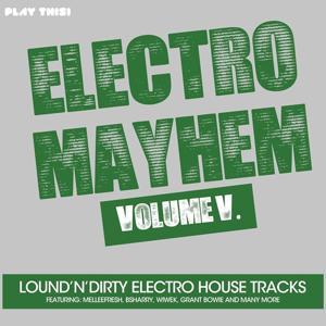 Electro Mayhem, Vol. 5