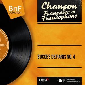 Succès de Paris No. 4 (Mono Version)