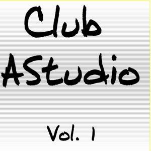 Club AStudio, Vol. 1