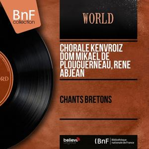 Chants bretons (Mono version)