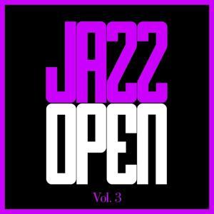 Jazz Open, Vol. 3