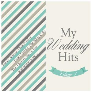 My Wedding Hits, Vol. 1