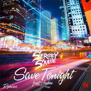 Save Tonight (Remixes)