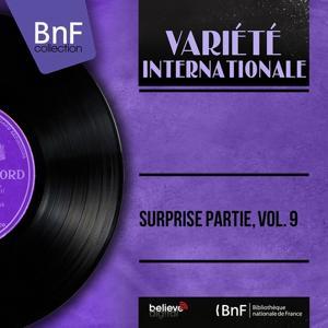 Surprise partie, vol. 9 (Mono version)