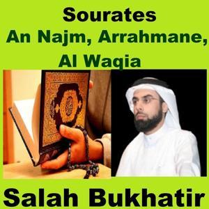 Sourates An Najm, Arrahmane, Al Waqia (Quran - Coran - Islam)