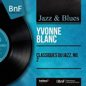 Classiques du jazz, No. 2 (Mono Version)