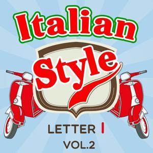 Italian Style: Letter I, Vol. 2