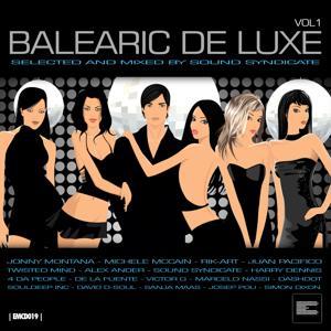 Balearic De Luxe, Vol. 1