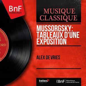 Mussorgsky: Tableaux d'une exposition (Mono Version)