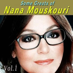 Some Greats Of Nana Mouskouri, Vol. 1