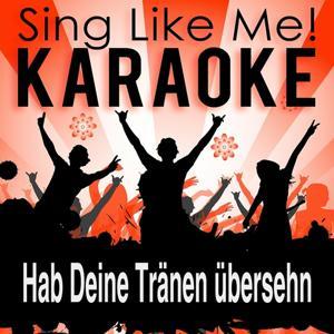 Hab Deine Tränen übersehn (Karaoke Version)