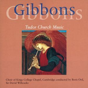 Gibbons: Church Music