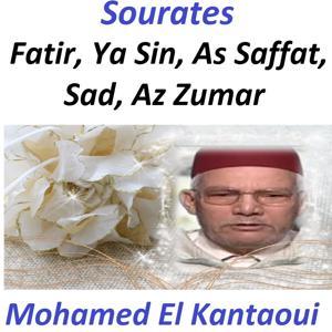 Sourates Fatir, Ya Sin, As Saffat, Sad, Az Zumar (Quran - Coran - Islam)