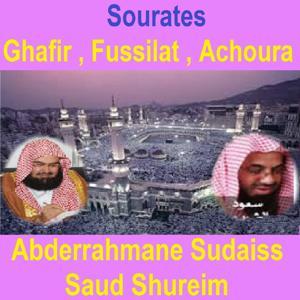 Sourates Ghafir, Fussilat, Achoura