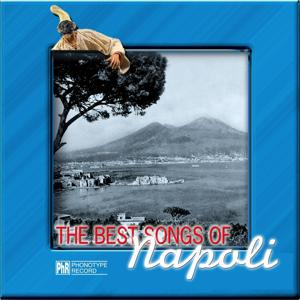 The Best Songs of Napoli