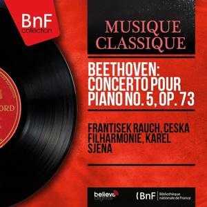 Beethoven: Concerto pour piano No. 5, Op. 73 (Mono Version)