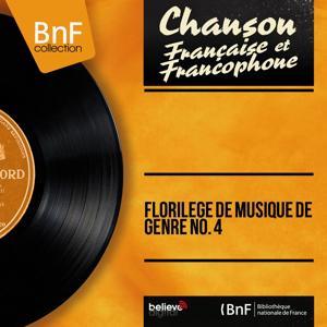 Florilège de musique de genre no. 4 (Mono version)