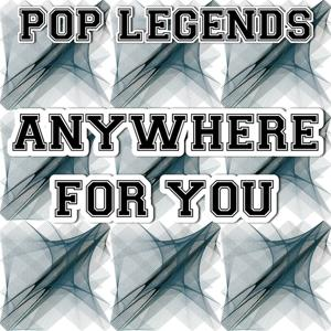 Anywhere for You - Tribute to John Martin