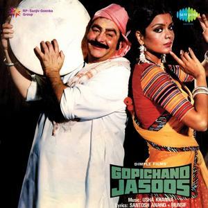 Gopichand Jasoos (Original Motion Picture Soundtrack)