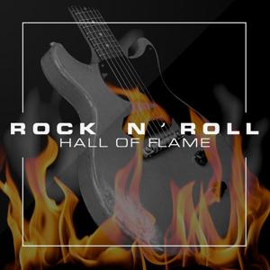 Rock & Roll Hall of Flame, Vol. 3