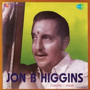 Jon B Higgins
