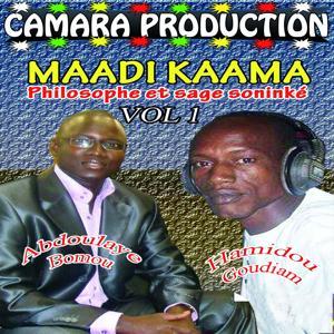 Maadi Kaama, Vol. 1