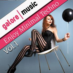 Enjoy Minimal Techno, Vol. 1