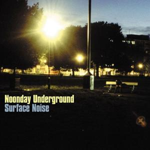 Surface Noise (Bonus Track Version)